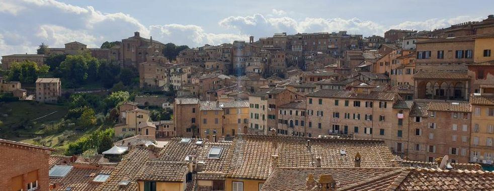 Vendita Appartamento SIENA CENTRO: NELLE IMMEDIATE VICINANZE DI PIAZZA DEL CAMPO. Vendesi,  appartamento finemente...