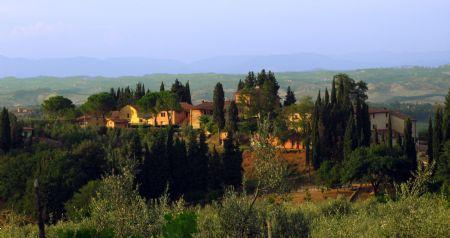 Vendita Azienda agricola A SOLI 3 KM DA SAN GIMIGNANO (SI). Vendesi,  bellissima proprietà situata a soli 3 km dalla...